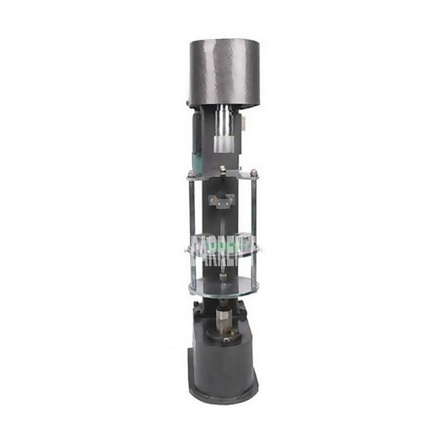 DK 50/D блокировочная машина металлическая Противоугонная блокировочная машина/машина для запечатывания бутылок/машина для блокировки рот с... - 3