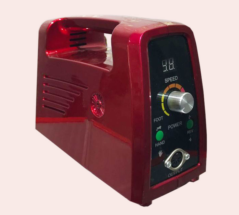 65W 35000RPM Electric Nail Drill Machine File Pedicure Grooming Kit Bits Pro Salon Machine Fast Machine Manicure Pedicure Kit electric nail drill machine 60w file pedicure grooming kit bits pro salon machine fast machine manicure pedicure kit gold