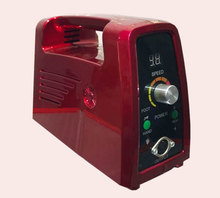 65W 35000RPM Electric Nail Drill Machine File Pedicure Grooming Kit Bits Pro Salon Machine Fast Machine Manicure Pedicure Kit