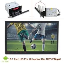 10,1 DVD Navi HD