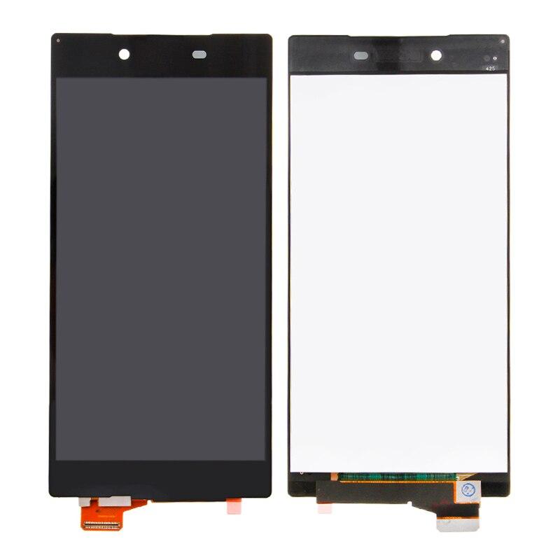 LCD Display Touch Screen Digitizer For Sony Xperia Z5 Premium E6853 E6833 E6883