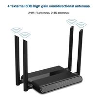 openvpn 5 port wi fi wireless router hotspot long range 300mbps 2.4g wi fi 802.11n unlock wifi access point portable booster|Wireless Routers| |  -