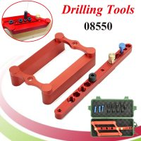 Metric Dowels 6 8 10mm Precise Drilling Tools Woodpeckers Style MT Dowel Jig Self Centering Dowelling