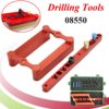 Metric Dowels 6 8 10mm Precise Drilling Tools Woodpeckers Style MT Dowel Jig Self Centering Dowelling