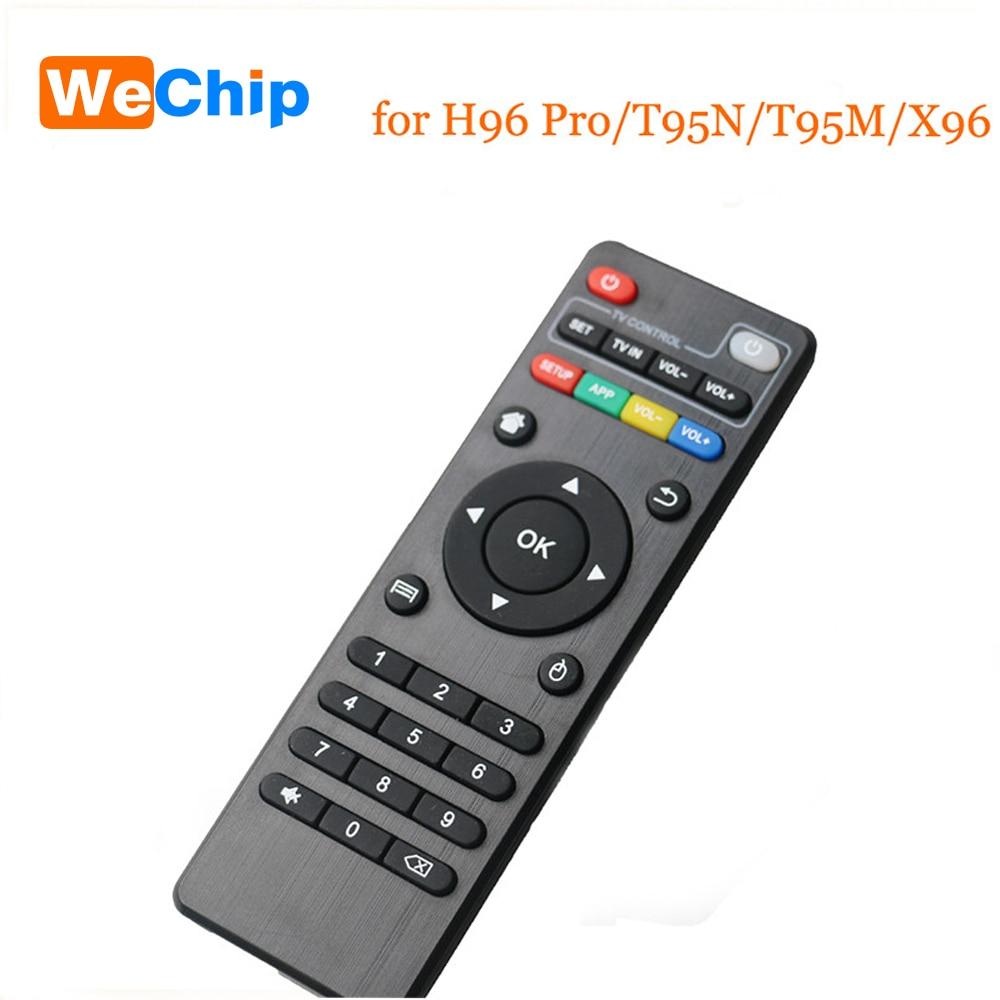 High Quality Remote Control For H96 Pro Plus/X96/x96mini/tx3 mini/T95M/MXQ PRO Controller Android Smart Tv Box Free Shipping promoitalia пировиноградный пилинг pro plus пировиноградный пилинг pro plus 50 мл 50 мл 45%