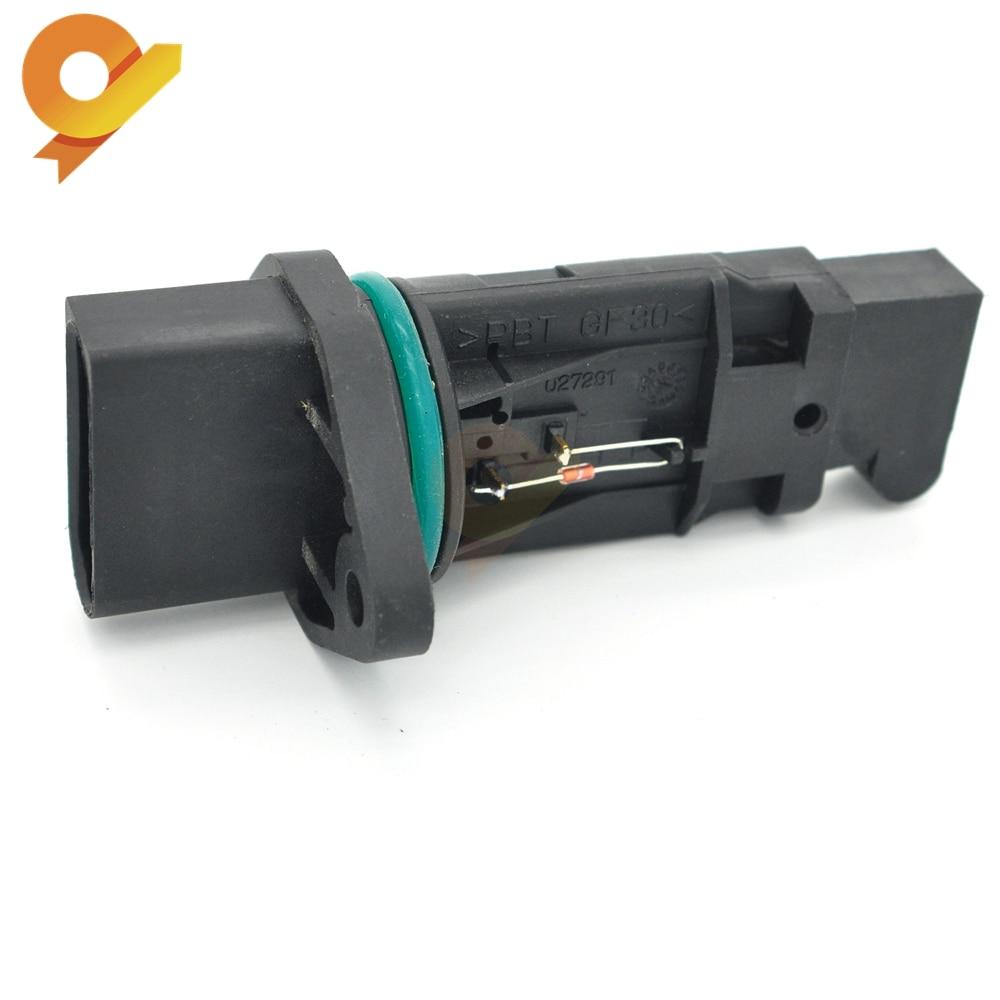 Mass Air flow Meter Sensor For Audi A4 A6 B5 C5 quattro Volkswagen VW Passat 1.8L 3B5 1995-2001 06B133471 0280218013 0280218014