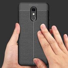 GNMN For LG Q Stylus mobile phone case p