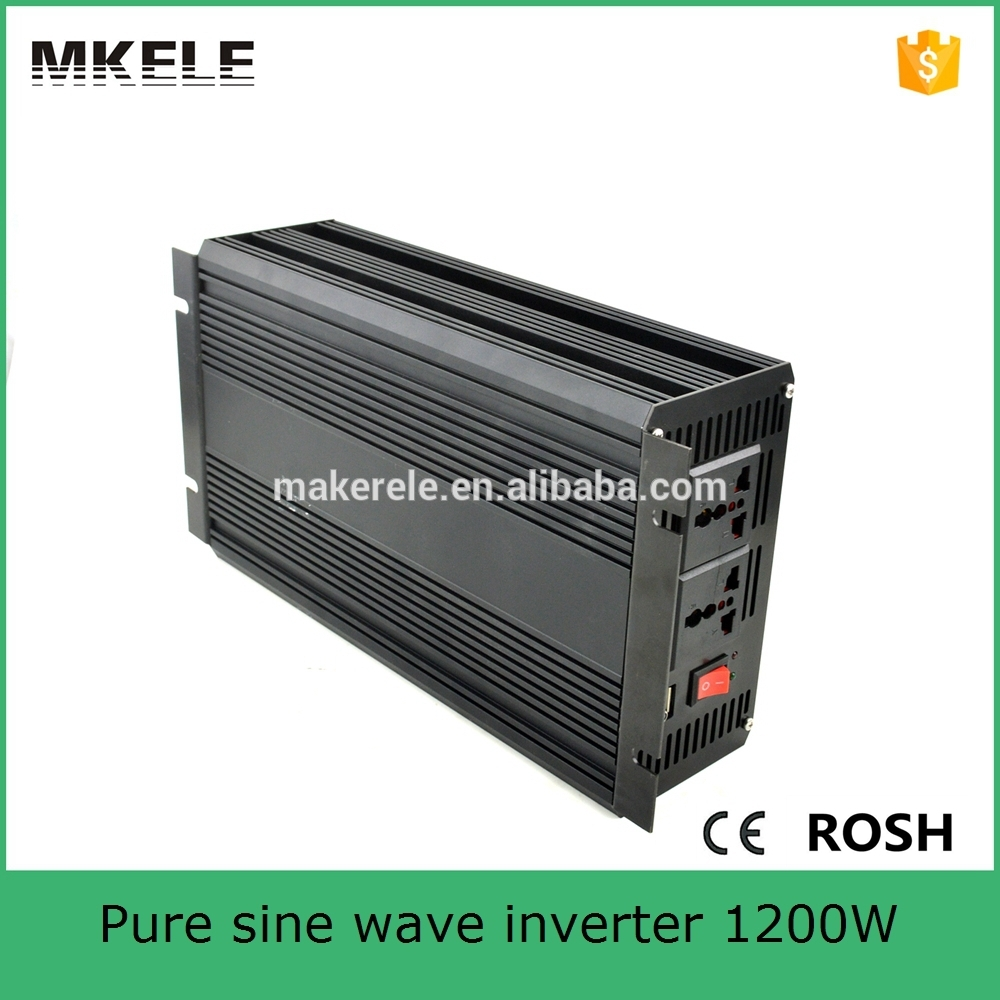 цена MKP1200-242B professional pure sine wave off-grid power inverter doxin 1200w dc to ac pure sine wave power inverter 24v 240vac онлайн в 2017 году