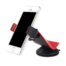 Soporte Movil Car Phone Holders Support Telephone Voiture Auto Mount Bracket Stands for iPhone 6 6S Watch GPS Supporto Cellulare