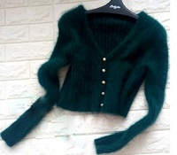 Mink cashmere women sweater cashmere coat cashmere sweater big size free shipping 011