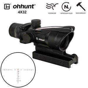 ohhunt 4x32 Hunting RifleScope