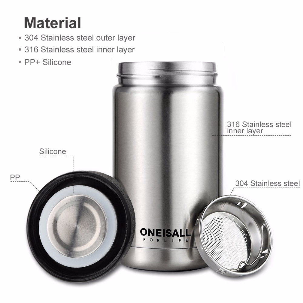 HTB1S94JUbvpK1RjSZFqq6AXUVXa0 Vacuum Flasks Coffee Thermos Bottles Tea Infuser Coffee Mug 304 Stainless Steel My Car Thermal Insulation Bottle 380ml 680ml