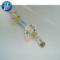 50 ワットレーザーチューブ格安価格 co2 レーザーチューブ 50 ワット 1000 ミリメートルの長さ ZuRong