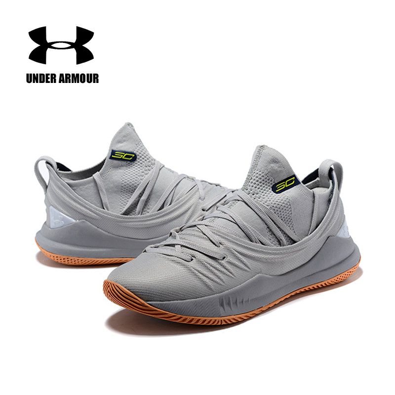 cheap for discount 3a3c7 0b136 High Quality!! CURRY 5 Under Armour (Basketball Shoes Men)