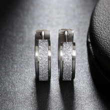 Earrings Stainless Steel Model 14