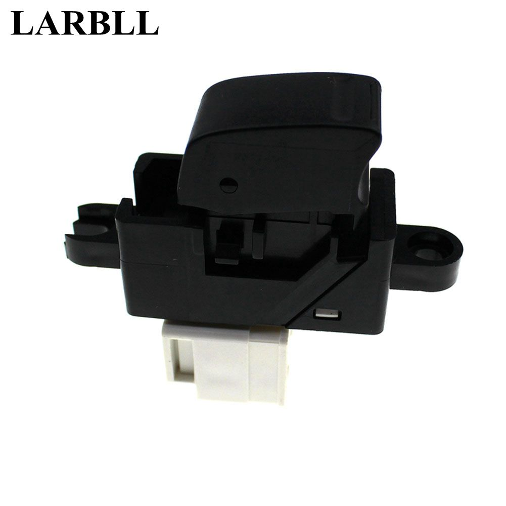 LARBLL Front Left Patrol GU Power Window Switch For Nissan Patrol GU Wagon & Cab Chassis 1997-2012 254110V00A 25411-0V00A