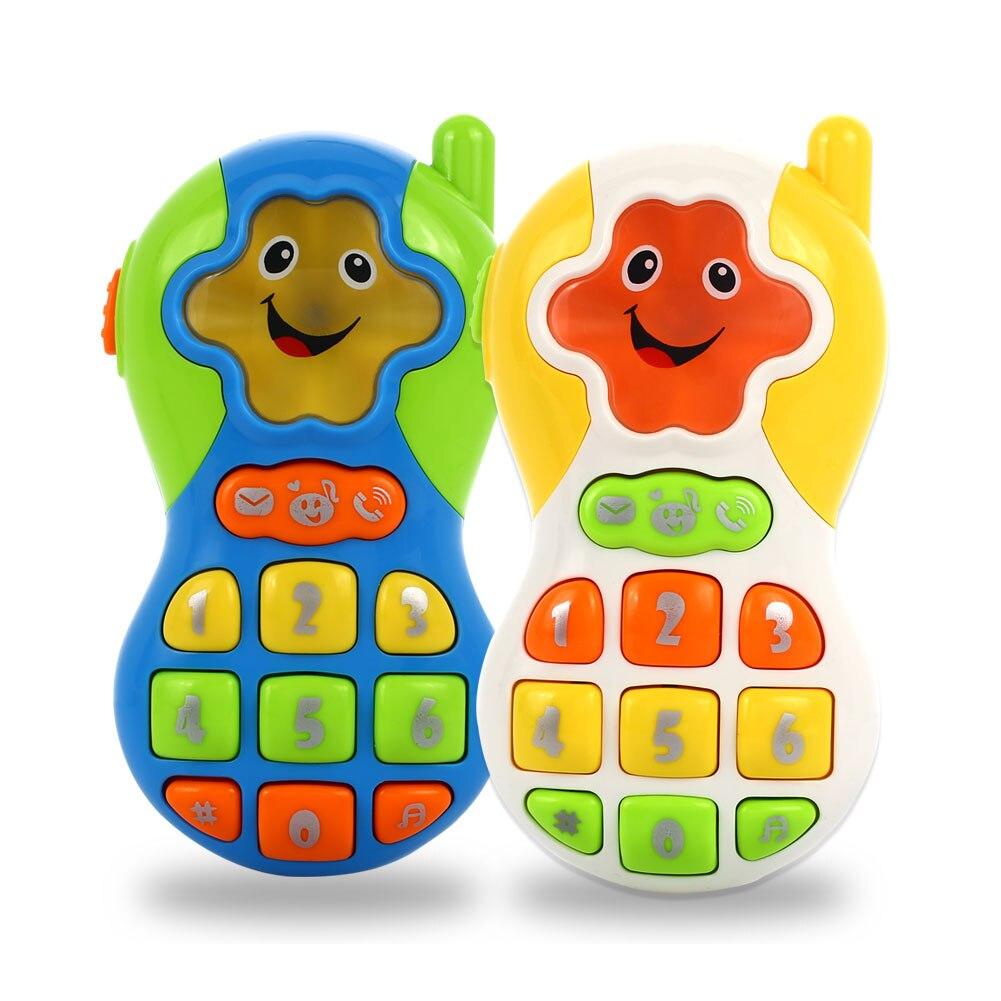 Multi-Functional Baby learning machine музыка культивировать интерес история машина для сотовый телефон Прямая