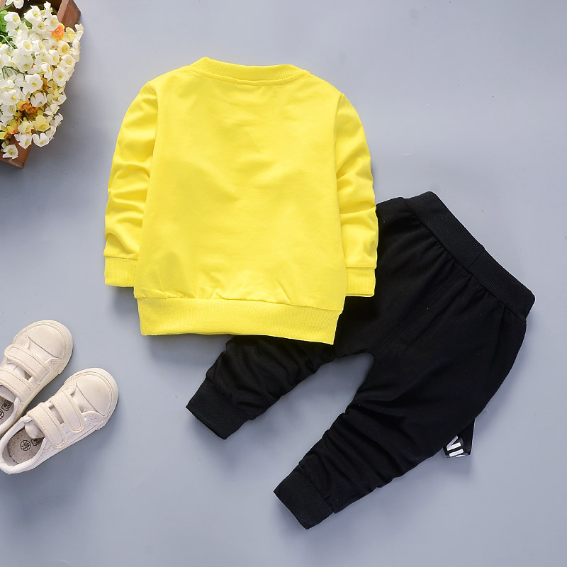 crianças conjuntos de roupas infantis ternos do esporte