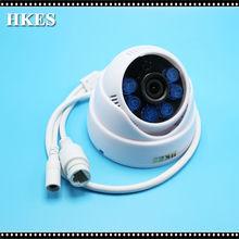 40pcs/lot 960P IP Camera HD 1.3MP Security Camera night vision Onvif motion detection P2P IR Cut Filter CCTV Camera