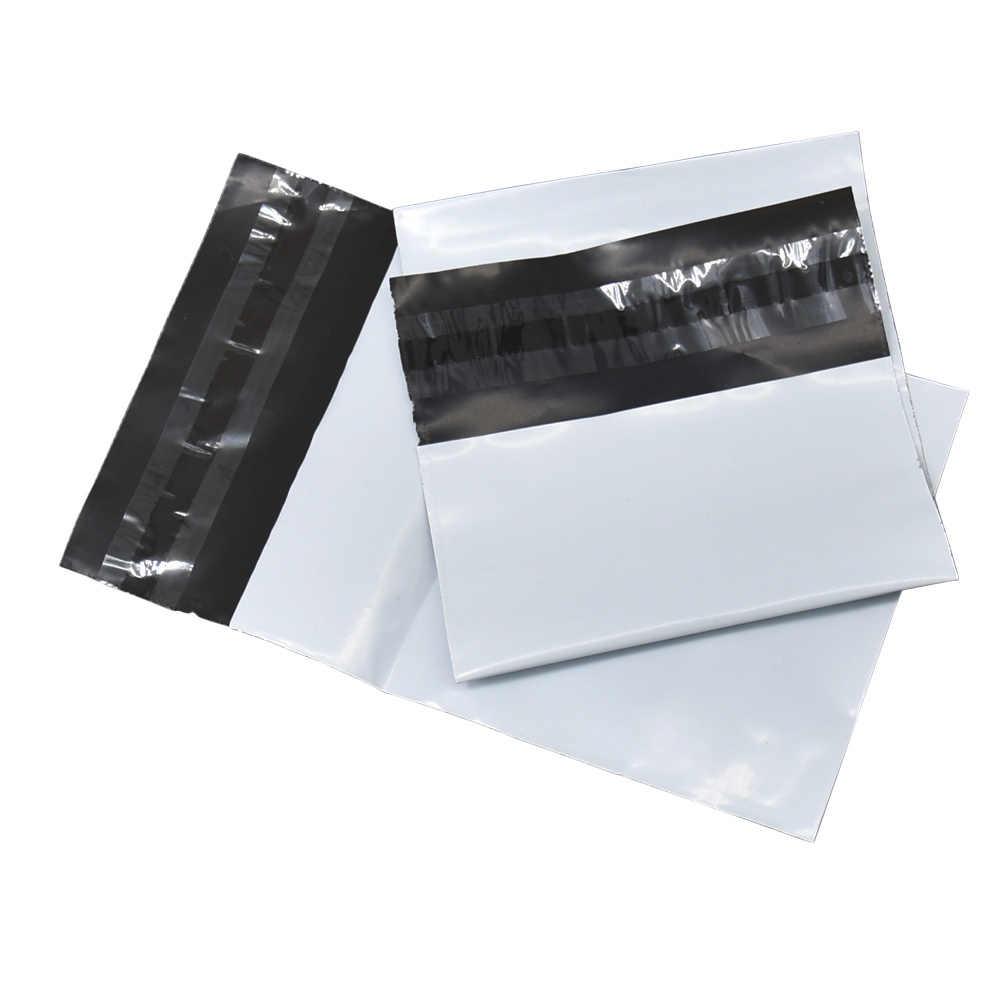 Vat Envelope Pouch Bag Satchel Plastic Postal Opaque Vinyl Skin Sticker Wrap