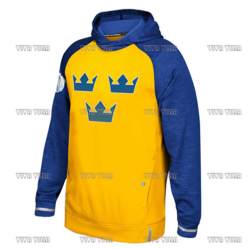 цена на Personalized Custom Sweater Custom Any Name Any Number Hockey Jerseys All Stitched Logos Ice Hockey Jersey Hoodies SweatshirtsPe
