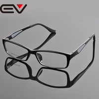 Computer Glasses Woman Acetate Optical Frame Glasses TR90 Full Frame Oculos Man Brand 2015 New Eyeglasses