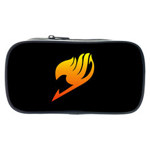 Anime Fairy Tail Pencil Make Up Wallet