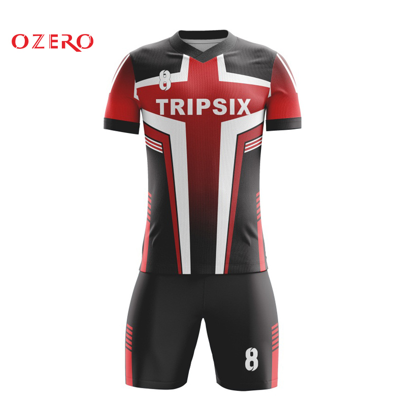 bf37d0d4c black and white besteam top thai quality alibaba soccer jersey-in Soccer  Jerseys from Sports   Entertainment on Aliexpress.com