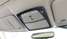 цена на Lapetus Front Roof Reading Lights Lamp Cover Trim Fit For Nissan Rogue / X-trail T32 X Trail 2014 - 2020 ABS Auto Accessories