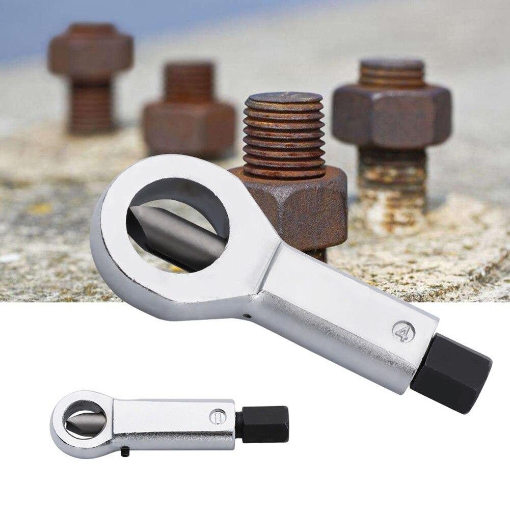 Nut Splitter Rust Nut Removal Puller Damaged Screw Repair Tool 20mm