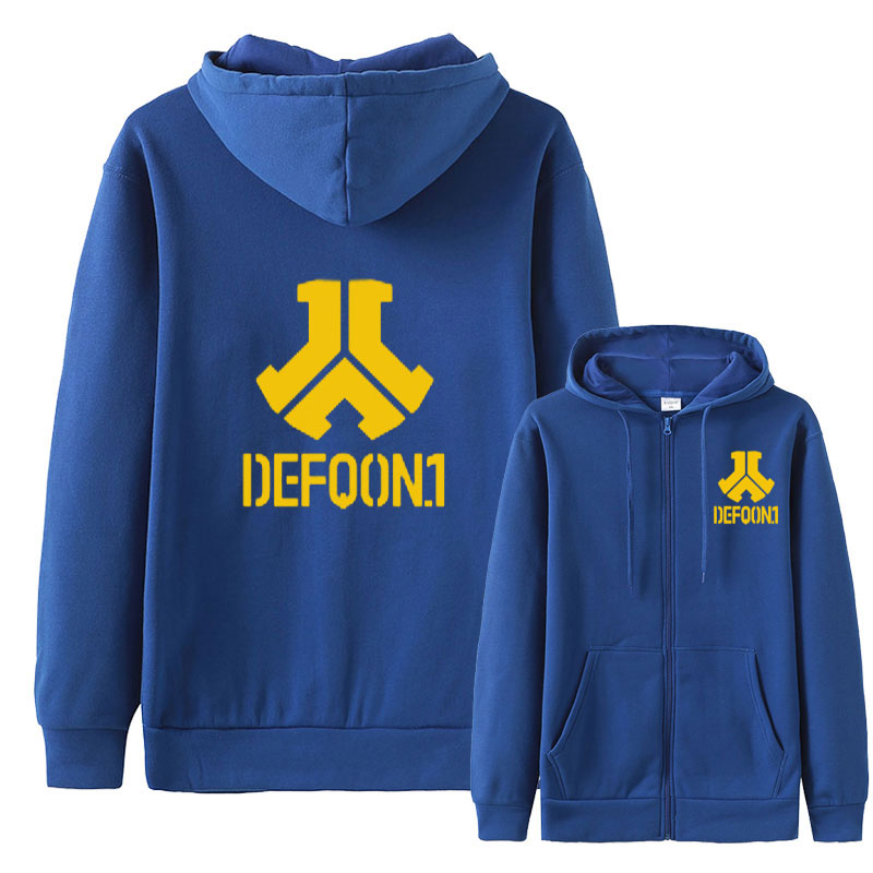 a481c35686 Autumn Winter Defqon 1 Hoodies And Sweatshirt Tracksuit Men Hoodies ...