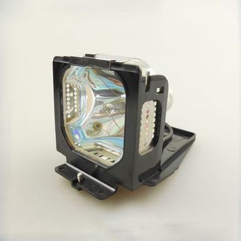 цена на XIM POA-LMP55 projector lamp with housing FOR Boxlight / Canon / Christie / Eiki / Sanyo