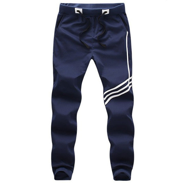 2016 New Fashion Brand Mens Joggers Harem Pants Casual Men Boys Jogger Pant Male Sweatpants Trousers Plus Size 5XL