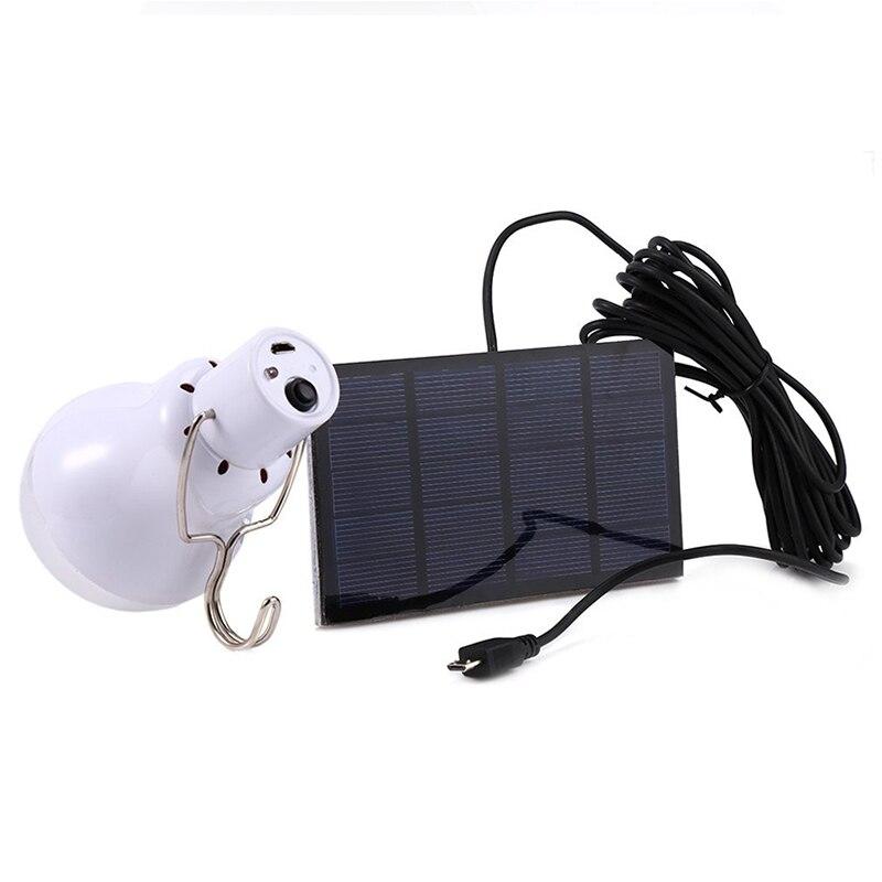 Luzes da Noite lâmpada solar portátil lâmpada led Potência : 1w
