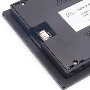 """Image 5 - 7,0 """"7 дюймов Nextion Enhanced HMI емкостный сенсорный экран Дисплей ЖК дисплей Экран на тонкопленочных транзисторах на тонкоплёночных транзисторах модуль солнечной панелью с Корпус чехол NX8048K070 011C"""