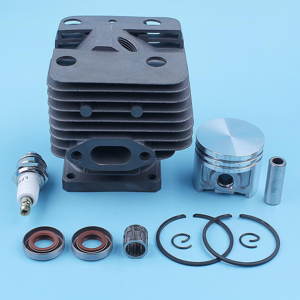 40mm Cylinder Piston Crank Oil Seal Kit For Stihl FT250 HT250 FS250 FS250R FS202 FS120 FS200 Brush Cutter Trimmer 4134 020 1214