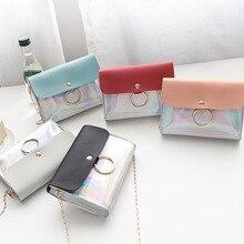 Shoulder Bag Luxury Handbags Women Bags Designer Version Wild Girls Small Square Messenger bolsa feminina