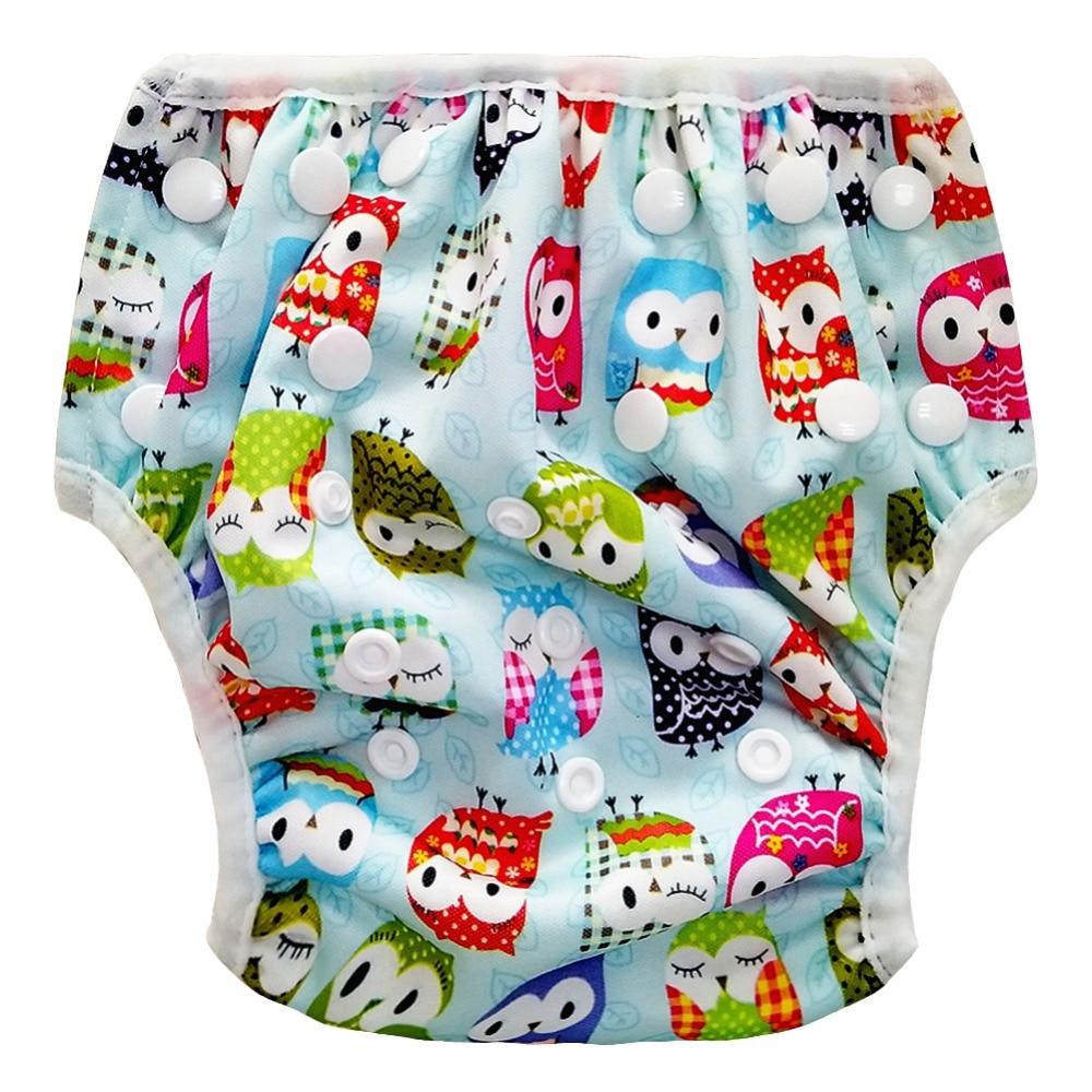 swim diapers for babies boy girl swimsuit baby waterproof swimwear swimming pool special adjustable