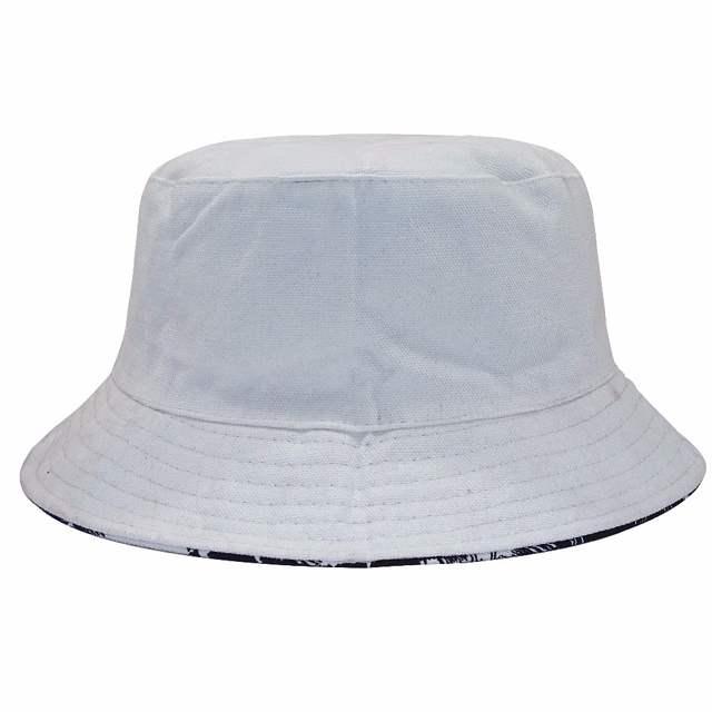 49b1a8fb938 Online Shop MinanSer Black Coconut Tree Printed Hats Women Panama Bucket  Reverse Harajuku Cap Men s Hawii weed Bucket