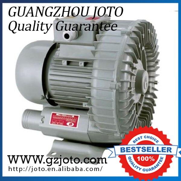 Cast Aluminum Blowers : M h air blower vacuum electric cast aluminum vortex