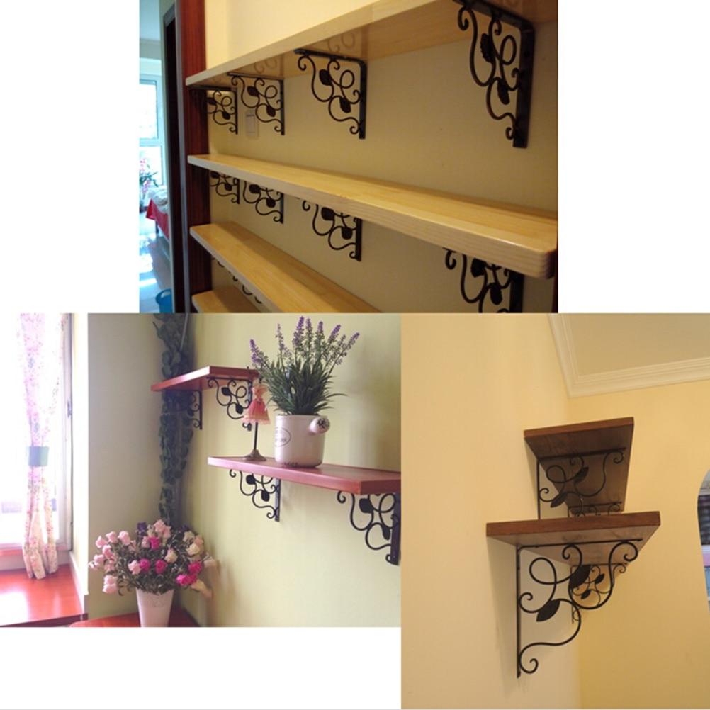 Online Buy Wholesale cast iron shelf brackets