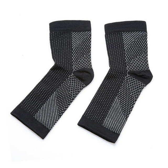 Original quality infused magnetic foot support compression foot support for men women Outdoor Yoga Wrap Heel Protector