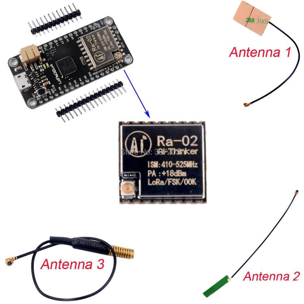 lidar sensor distância módulo de detecção 6