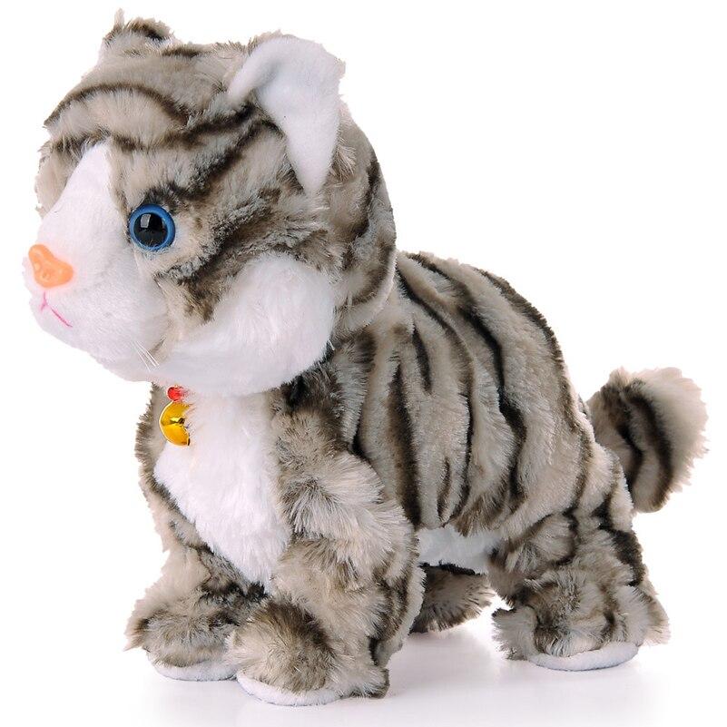 controle remoto brinquedos robo gatos animais de 04