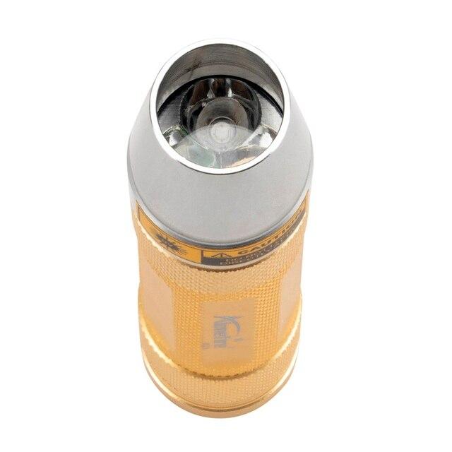 AloneFire SV320 Portable Mini Jewelry jade glare 365nm LED flashlight jade flash light lighting stone detection 2