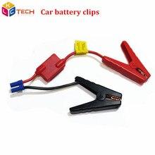 100 шт. DHL стартера автомобиля Перейти Интимные аксессуары для автомобиля аварийного автомобиля Стартер/Авто Двигатели для автомобиля хранения Батарея зажим EC5 Батарея зажимы