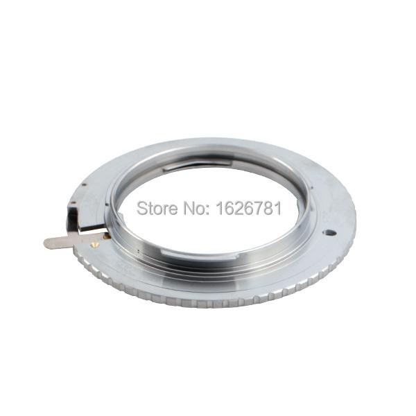 Traje adaptador de lentes Para Micro 4/3 M4/3 de la cámara Sony NEX A5000 A5100 A6000 NEX-5T NEX-3N NEX-6 NEX-5R NEX-F3 NEX-7 NEX-5N NEX-5C