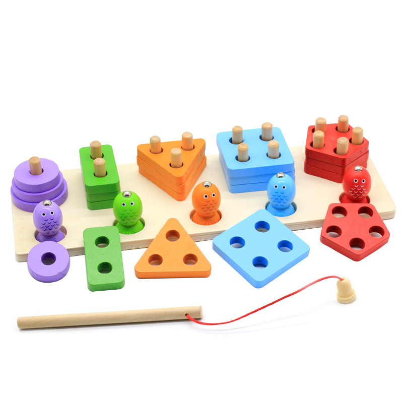 montessori quebra cabeca pre escolar aprendizagem jogo educativo do 05