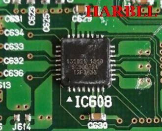 151821-1510 SC900724 QFN   New