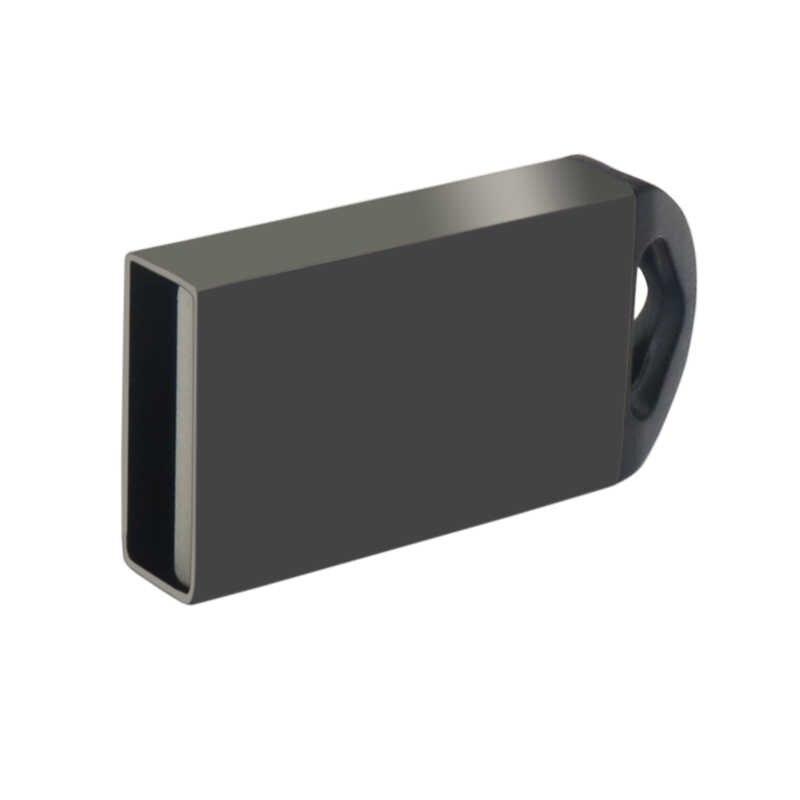 MINI USB flash jazdy 64GB Pen Drive Personalizado pamięci pamięć USB 8GB 16GB 32GB metalowy USB flash Pendrive